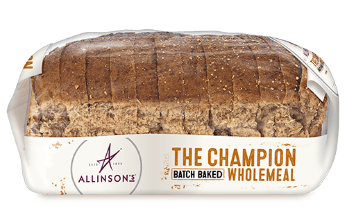 The Champion Wholemeal